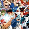 Win Tatsunoko vs CAPCOM: Ultimate All-Stars on Twitter