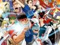 Win Tatsunoko vs CAPCOM: Ultimate All-Stars on Twitter