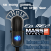 InDis – Ep ME2 – Mass Effect 2 Spoiler Show!