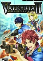 From the Archives: Valkyria Chronicles II – Review Draft