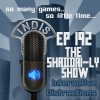 InDis – Ep 192 – The (Shad)dai-ly Show