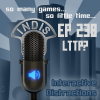 InDis – Ep 238 – LTTP?