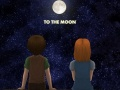 A Quick Look: To The Moon