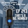 InDis – Ep 243 – That's a big number
