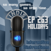 InDis &#8211; Ep 263 &#8211; Holidays