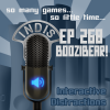 InDis &#8211; Ep 268 &#8211; Boozibear!