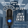 InDis &#8211; Ep 269 &#8211; Joey Down Under