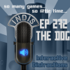InDis &#8211; Ep 272 &#8211; The DoG