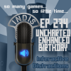 InDis &#8211; Ep 274 &#8211; Uncharted Enhanced Birthday