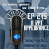 InDis &#8211; Ep 275 &#8211; A RPT Appearance