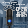 InDis &#8211; Ep 276 &#8211; Infinite Defiance
