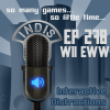 InDis &#8211; Ep 278 &#8211; Wii Eww