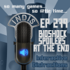 InDis &#8211; Ep 279 &#8211; BIOSHOCK SPOILERS AFTER ENDING MUSIC!