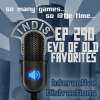 InDis – Ep 290 – Evo of old favorites