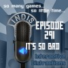 InDis – Ep 291 – It's So Bad