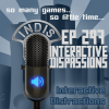 InDis – Ep 297 – Interactive DisPassions