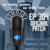 InDis – Ep 304 – Original Patch