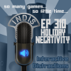InDis – Ep 310 – Holiday Negativity