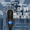 InDis – Ep 317 – Meter that hype gents
