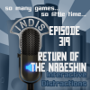 InDis – Ep 319 – Return of the Nabeshin