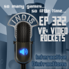 InDis – Ep 322 – VR: Video Rocket