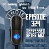 InDis – Ep 324 – Depressed After MGC