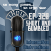 InDis – Ep 328 – Short and bumbled