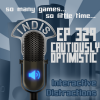 InDis – Ep 329 – Cautiously Optimistic