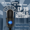 InDis – Ep 331 – Change is necessary