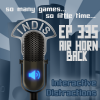 InDis – Ep 335 – Air Horn Back