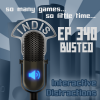InDis – Ep 340 – Busted