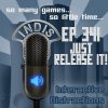 InDis – Ep 341 – Just release it