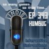 InDis – Ep 343 – Humbug