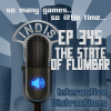 InDis – Ep 345 – The state of flumbar
