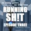 InDis &#8211; Ep 232 &#8211; Running Sh!t Episode 3