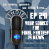 InDis – Ep 241 – Your Source for Final Fantasy 14 News