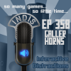 InDis – Ep 358 – Galler horns