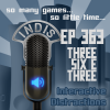 InDis – Ep 363 – Three Six E 3
