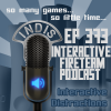 InDis – Ep 373 – Interactive Fireteam Podcast