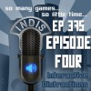 InDis – Ep 375 – RS Episode 4