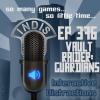 InDis – Ep 376 – Vault Raider: Guardians