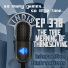 InDis – Ep 378 – The true meaning of Thanksgiving