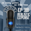 InDis – Ep 381 – Realistic Expense
