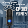 InDis – Ep 383 – Points!