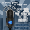 InDis – Ep 386 – We named the dog Indiana