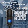 InDis – Ep 395 – Uncharted Industry Influence