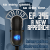 InDis – Ep 396 – A new approach