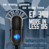 InDis – Ep 398 – More In Less Dis