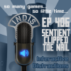 InDis – Ep 406 – Sentient Clipped Toe Nail