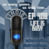 InDis – Ep 408 – Life is busy